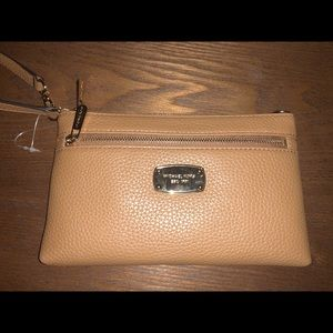 Michael Kors Wristlet Wallet/Purse